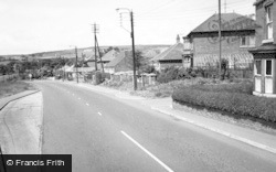 West End c.1955, Willington