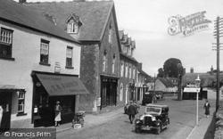 Williton, 1933
