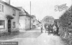 North Street 1929, Williton