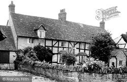 The Crofts c.1955, Wilmcote