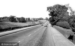 c.1960, Wilmslow