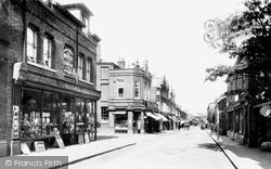 Grove Street 1897, Wilmslow