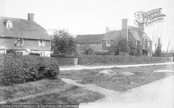 Photo of Wilsley Green, 1903