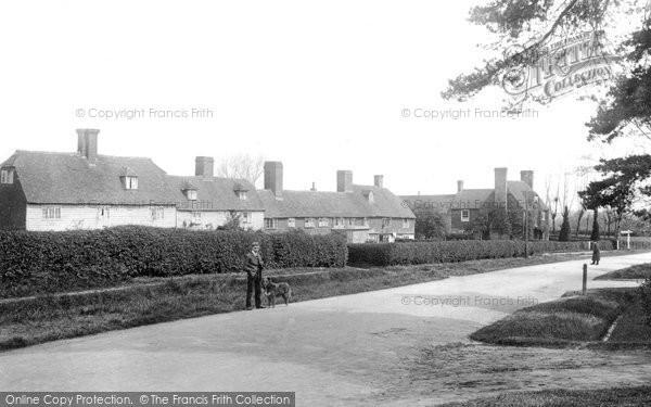 Photo of Wilsley Green, 1903