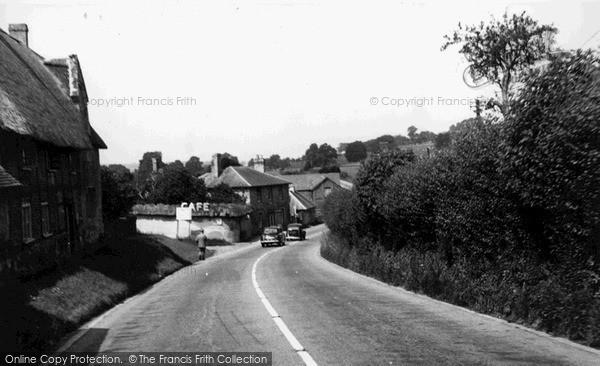 Photo of Wilton, c1955