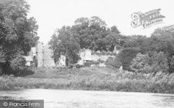 Castle 1891, Wilton