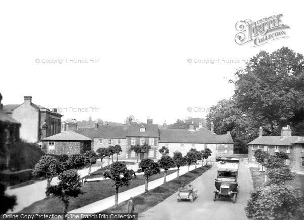 Photo of Wilton, Kingsbury Square 1919