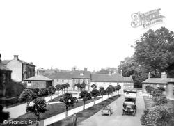 Wilton, Kingsbury Square 1919
