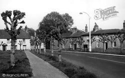 Wilton, Kingsbury Square c.1955