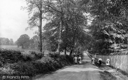 Wilton, South Hill 1919