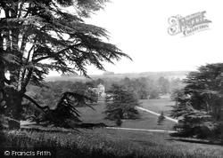 Wilton, The Park 1919
