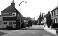 Wilton, West Street c1955