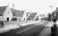 Wilton, West Street c1965