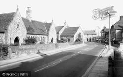 West Street c.1965, Wilton