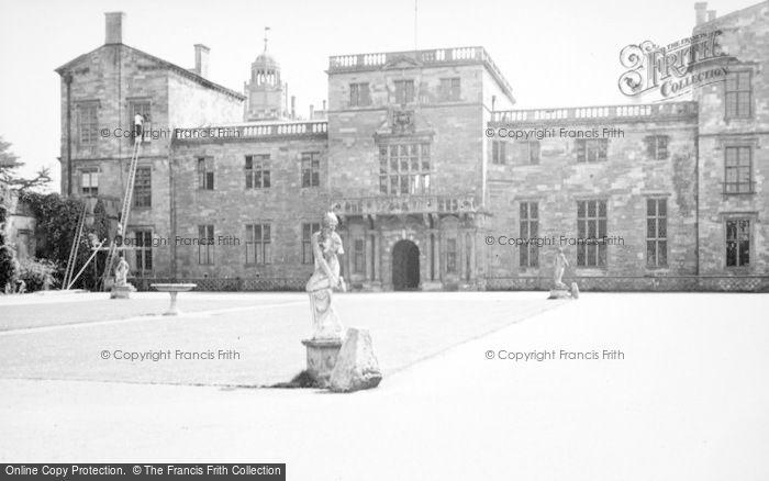 Photo of Wilton, Wilton House c.1950