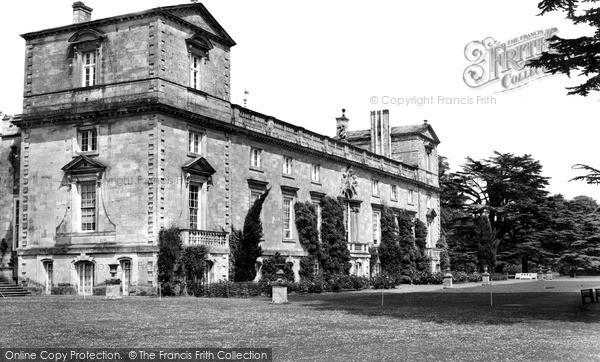 Photo of Wilton, Wilton House c.1965