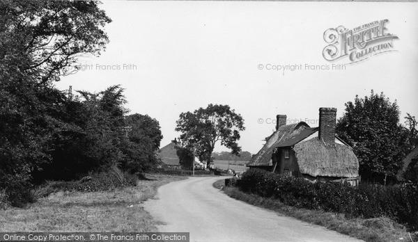 Photo of Wimbish, c.1950