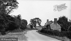 c.1950, Wimbish