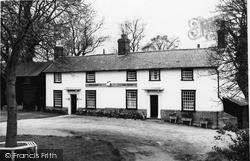 The White Hart Inn c.1960, Wimbish