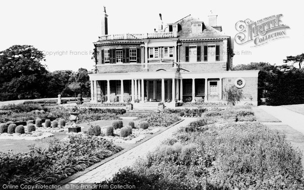 Cannizzaro house wimbledon history pictures