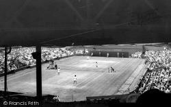 Centre Court c.1960, Wimbledon