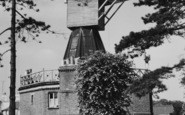 Wimbledon, The Windmill c.1960