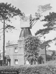 The Windmill c.1960, Wimbledon