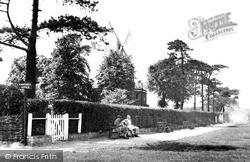 The Windmill, The Common c.1955, Wimbledon