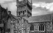 Example photo of Wimborne Minster