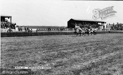 Wincanton, Races c.1960