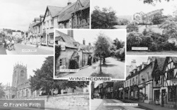 Composite c.1955, Winchcombe