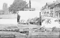 Composite c.1960, Winchcombe