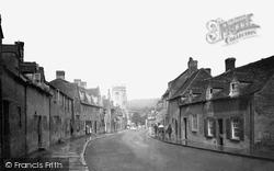 Gloucester Street 1907, Winchcombe