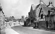Winchcombe photo