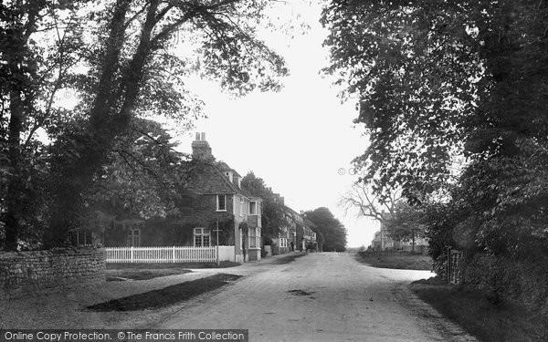 Photo of Winchelsea, 1906