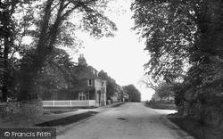 1906, Winchelsea