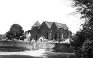 Example photo of Winchelsea