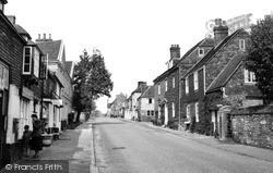 High Street c.1955, Winchelsea