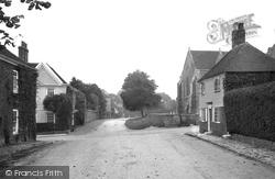 St Thomas Street 1912, Winchelsea