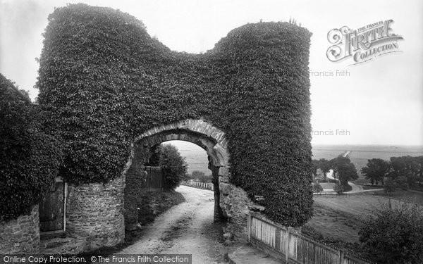 Photo of Winchelsea, Strand Gate 1894
