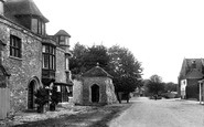 Winchelsea, The Armoury 1906