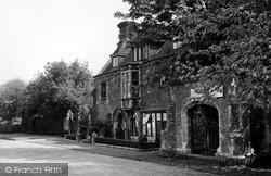 The Armoury c.1960, Winchelsea