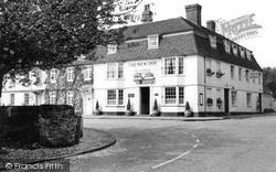 Winchelsea, The New Inn c.1960