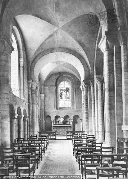 Photo of Winchester, Cathedral, Epiphany Chapel 1909