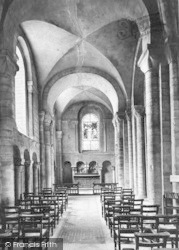 Winchester, Cathedral, Epiphany Chapel 1909