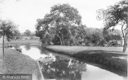 Winchester, Recreation Ground 1909