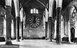 Winchester, Round Table 1906