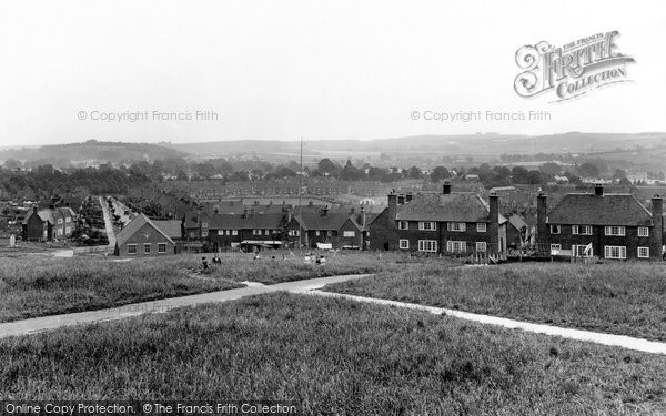 Photo of Winchester, Stanmore 1928