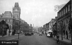 Winchester, The Broadway 1936