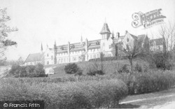 Winchester, The Diocesan College 1890